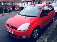 FORD FIESTA 2004 3 door 1.4 engine HPI CLEAR not focus corsa golf polo or astra