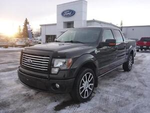 2010 Ford F-150 Lariat HARLEY-DAVIDSON RARE TRUCK