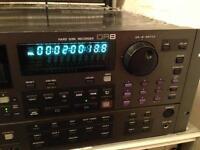 Akai DR8 Recorder