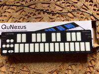 Keith McMillen KMI QuNexus Keyboard Controller MIDI USB