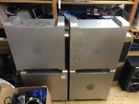 Apple Mac Pro, also G5 and G4 available