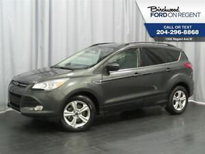 2015 Ford Escape SE FWD *Leather/Touch Screen/2.0L Eco*