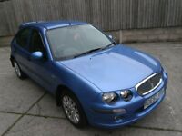 (53) ROVER 25 1.4 EXPRESSION,SUPERB ORDER LOW MILES
