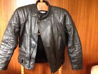 Stims Motorcycle Leathers For Sale (40/34)