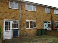 3 BED HOUSE FOR SALE IN MANOR PARK E12, GRANTHAM ROAD, GREAT PRICE!!