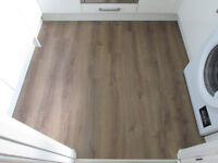 Tegola Country Warm Oak vinyl tiles and underlay for sale