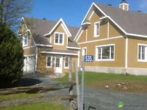 279 000$ - Maison à un étage et demi à vendre à Frampton