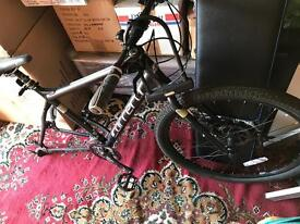 Carrera subway bike FOR QUICKLY SELL