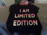 Girls T-shirts - Brand new age 6/7