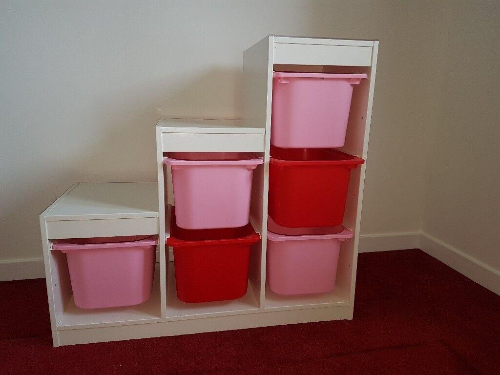 Kids Bedroom Playroom Storage Units In Aberdeen Gumtree