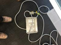 Mk electrical floor boxes