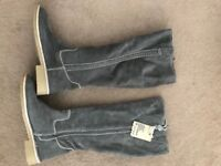 Brand new Ladies Fat Face Boots size 39