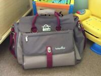 Babymoov maternity bag