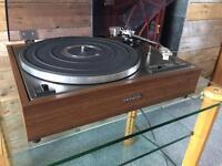 Pioneer PL-12d Vintage Turntable