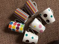 Set of Mugs - Ideal for Student Supplies