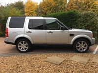 Land Rover Discovery 3 2008 - Auto HSE - Immaculate Car