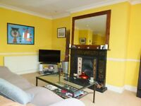 1 Massive Bed Flat in Period Building & Plenty of Space. Unfurnished. Available End of June. £1390