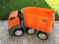 LITTLE TIKES Rugged Riggz Tipper Lorry