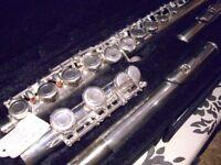 Sonata Flute - For Sale - Very Good Condition