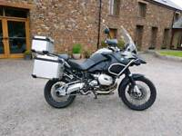 BMW 1200 GSA GS Adventure