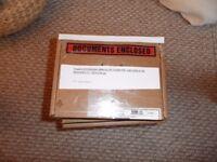 Computer hard disk drive - Seagate SATA 320GB. Reduced for quick sale.
