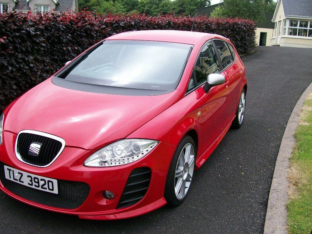 seat leon fr 2lt 170 bhp in keady county armagh gumtree. Black Bedroom Furniture Sets. Home Design Ideas