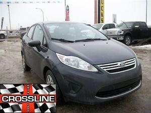 2012 Ford Fiesta SE | Heated Seats | Low Km's | Low Payments | Edmonton Edmonton Area image 1