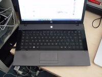 HP Compaq HP 625 Laptop