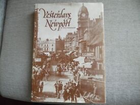 'Yesterday's Newport ' by Terry Underwood