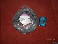 10.4 Metres of 10mm twin with earth cable for Shower / Cooker installation