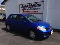 2011 Nissan Versa 1.8S 148k FREE DELIVERY