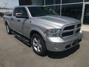 2016 Ram 1500 Outdoorsman, Hemi, Remote Start, and More!
