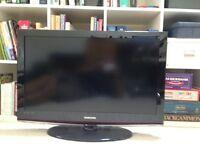 Samsung LE32C450E1W High Definition LCD TV