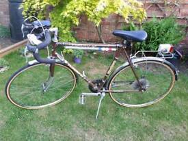 Ellswick turbo 12 turbo racer one of many quality bicycles for sale