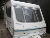 swift accord 470 2 berth