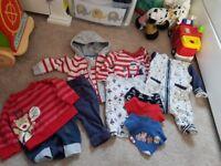 Baby Christmas bundle 3-6 month