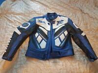 Yamaha Men Motorcycle Jacket