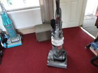 dyson hoover in good working order can see it working