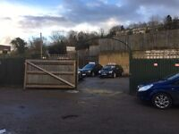CAR STORAGE/SALE'S TO LET IN HIGH WYCOMBE