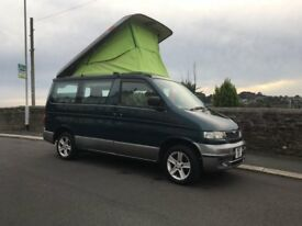 Mazda Bongo 2.5 Diesel, Manual, 8 Seater. New tyres, just servised.