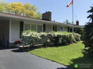 $499,000 - Bungalow for sale in St. Catharines