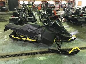 2012 Ski-Doo SUMMIT X 146 800 ETEC
