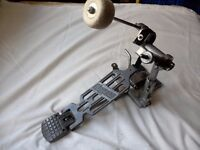 ROGERS SWIVOMATIC BASS DRUM PEDAL FOR DRUM KIT (£45)