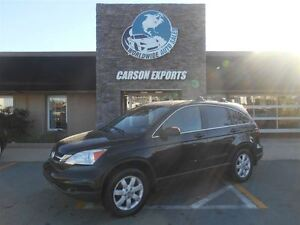 2011 Honda CR-V LX 4WD!  FINANCING AVAILABLE!