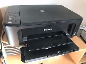 Canon Pixma MG3550 Printer