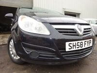 💥58 VAUXHALL CORSA LIFE 1.2,MOT SEPT 017,2 OWNERS,FULL SERVICE HISTORY,LOVELY EXAMPLE,RELIABLE CAR
