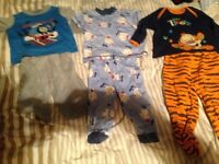 Boys 6 to 9 month £15