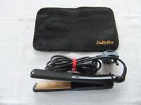 Hair Straighteners Babyliss Pro Ceramic Model 2085U