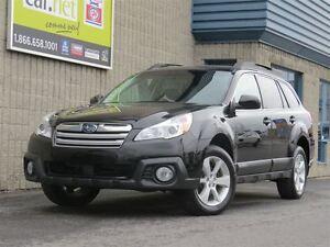 2013 Subaru Outback 2.5i Convenience Pkg