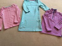 Girls Joules Tops/Dress